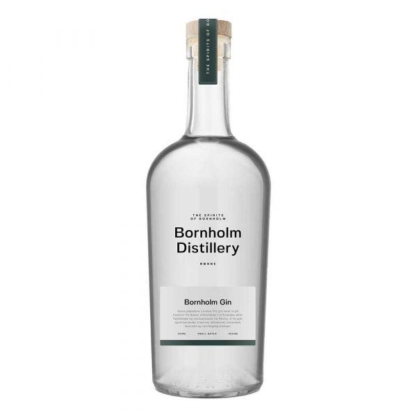 Bornholm Gin