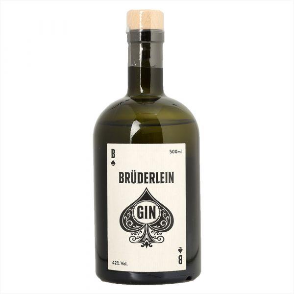 Brüderlein Gin
