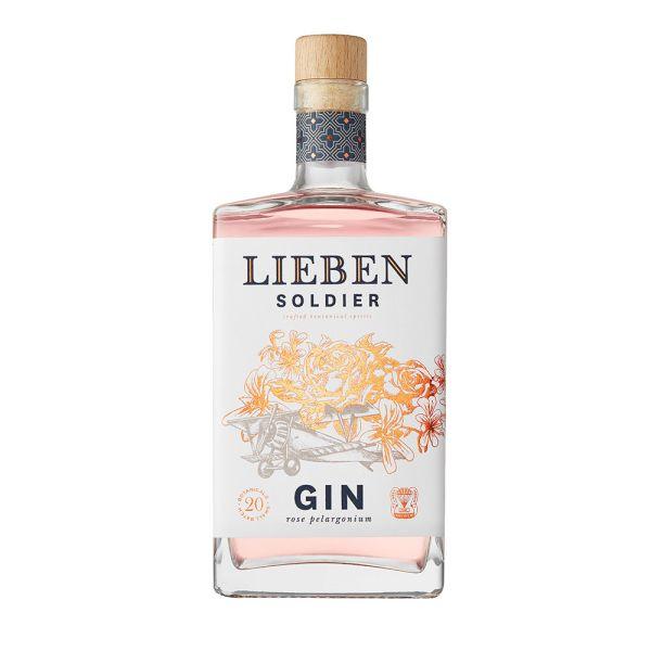 Lieben Soldier Gin