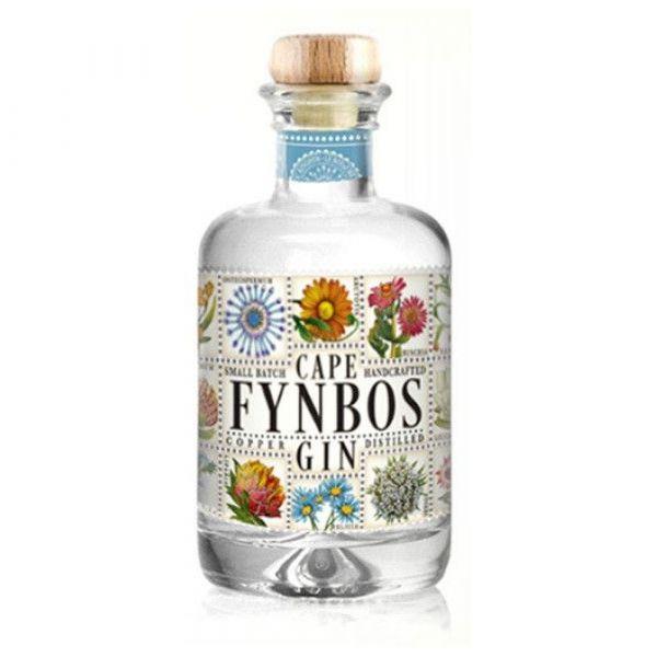 Cape Fynbos Gin 0,04l