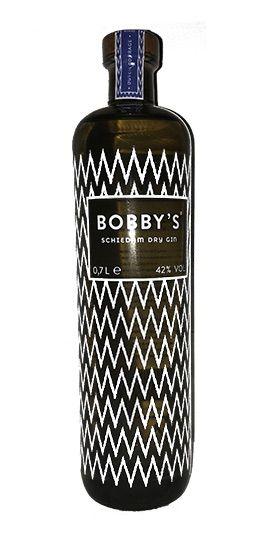Bobby's Gin