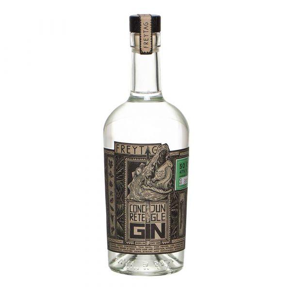 Freytag Concrete Jungle Gin