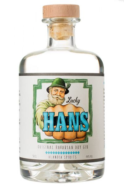 Lucky Hans Gin