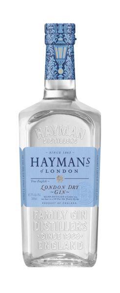 Hayman London Dry Gin 41,2%
