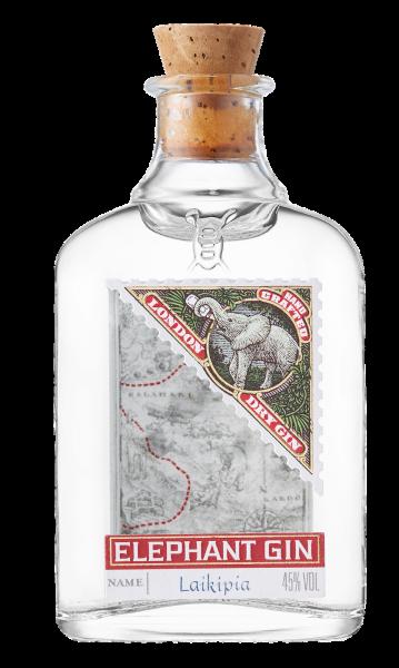 Elephant Gin 0,05l