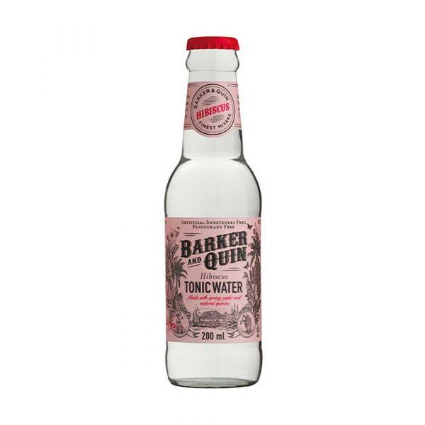 Barker & Quin Hibiscus Tonic Water