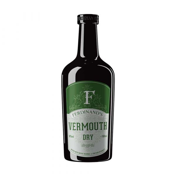 Ferdinand Saar Dry Vermouth