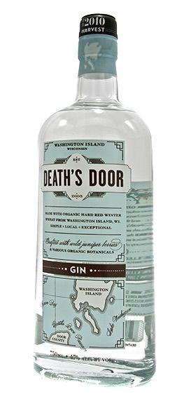 Death´s Door Gin