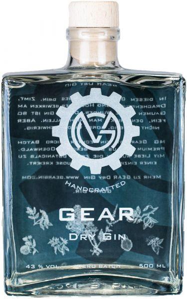 Gear Gin