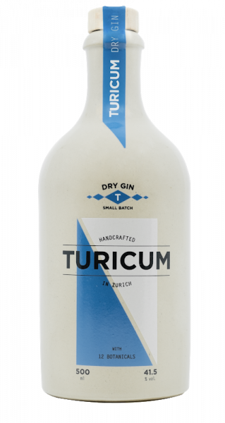 Turicum Gin
