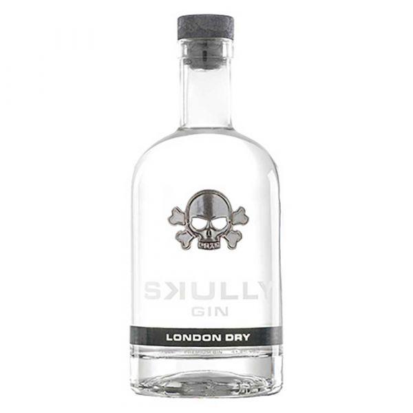 Skully London Dry Gin