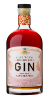 Cape Town Roibos Red Gin